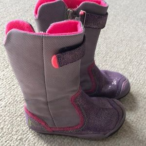 Plae Camille boots size 8